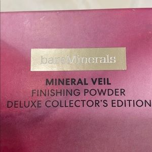 bareMinerals Makeup - BareMinerals Deluxe Size Finishing Powder